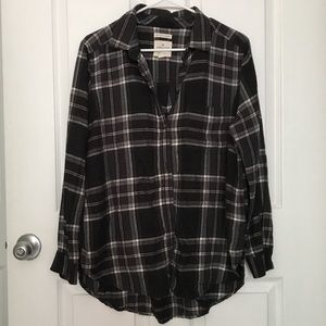 [SALE] AEO Boyfriend Flannel